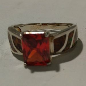 Woman's Ring-- New